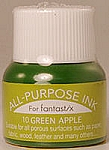 10 Green Apple